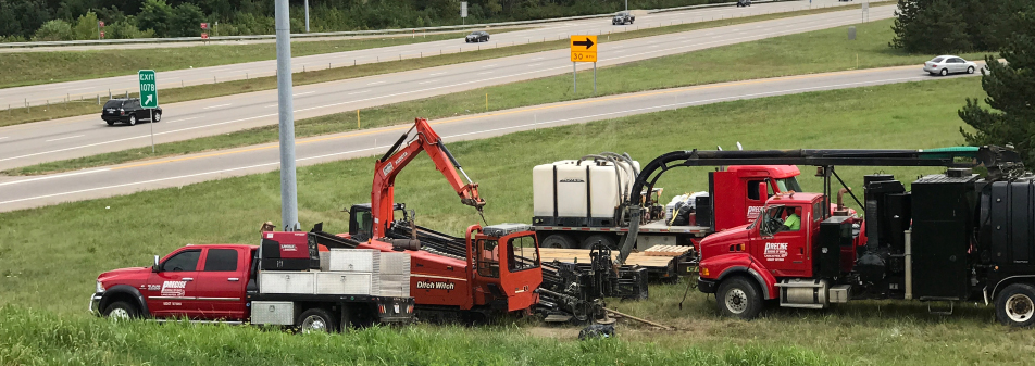 Precise Boring of Ohio - Horizontal Directional Drilling of Ohio